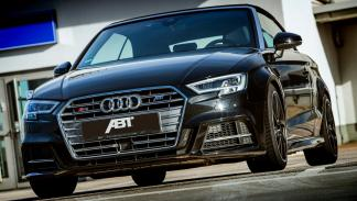 Audi S3 Cabrio ABT (II)