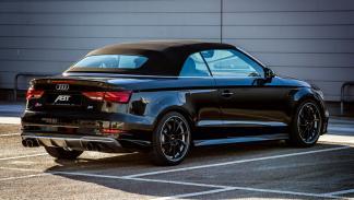 Audi S3 Cabrio ABT (III)