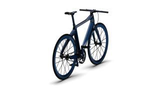 Bicicleta Bugatti (II)
