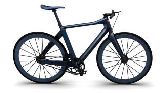 Bicicleta Bugatti (IV)