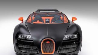 Bugatti Veyron Floyd Mayweather (II)