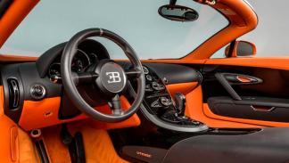 Bugatti Veyron Floyd Mayweather (IV)
