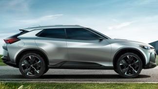 Chevrolet FNR-X Concept (II)