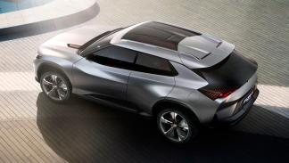 Chevrolet FNR-X Concept (IV)