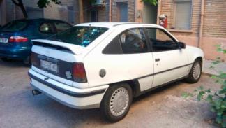 Coches por 1000 euros: Opel Kadett (I)