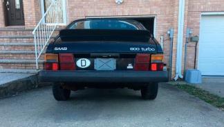 Coches por 1000 euros: Saab 900 Turbo (I)