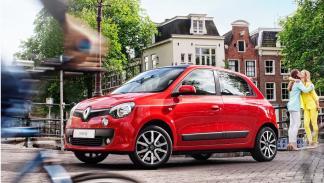 Coches nuevos por 12.000 euros: Renault Twingo (I)