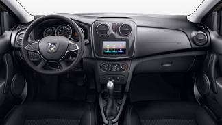 Coches nuevos por 6.000 euros - Dacia Sandero
