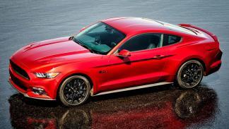 Coches que no salen de la gasolinera: Ford Mustang Fastback (I)