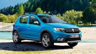 Dacia Sandero Stepway coche barato