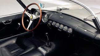 Ferrari 250 GT California Spyder descapotable lujo clásico