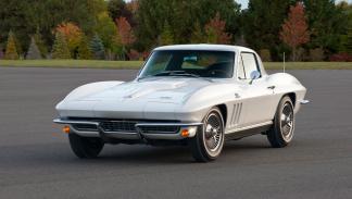 Chevrolet Corvette C2 (1963-1967)
