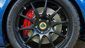Lotus Exige Cup 380 deportivo ligero superdeportivo