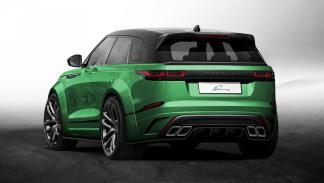 Lumma Range Rover Velar CLR GT