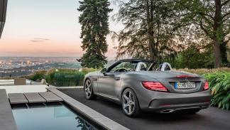 Mercedes SLC 2017 (II)