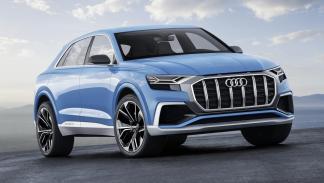 Nuevos SUV de Audi: Audi Q4 (I)