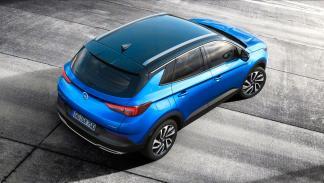Opel Grandland X (III)