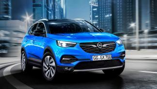 Opel Grandland X (IV)