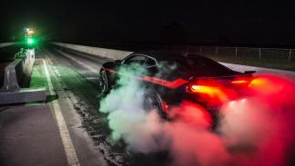 Preparadores coches: Hennessey Exorcist (I)