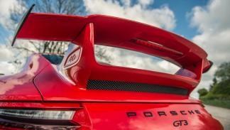 Prueba Porsche 911 GT3 (11)