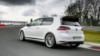 compactos deportivos más rápidos de Nürburgring