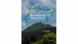 Los 9 mejores regalos para los locos de Nürburgring - Libro Nürburgring Nordschleife