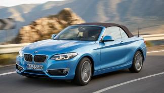 BMW Serie 2 Cabrio 2017 (II)