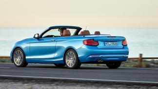 BMW Serie 2 Cabrio 2017 (III)