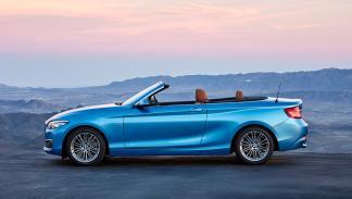 BMW Serie 2 Cabrio 2017 (IV)