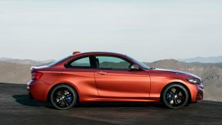BMW Serie 2 Coupé 2017 (III)