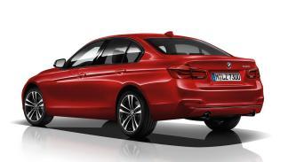 BMW Serie 3 Edition Sport Line Shadow