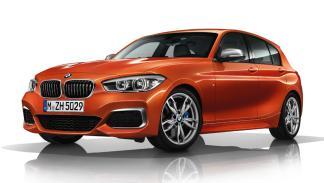 Las claves del BMW Serie 1 M140i - Tiene versión de tres puertas