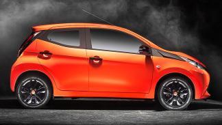 Las claves del Toyota Aygo - ¡Puedes comprarlo de tres puertas!
