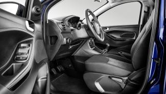 Coches nuevos entre 6.000 y 9.000 euros - Ford Ka+