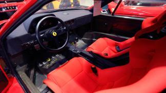 Ferrari F40 a la venta