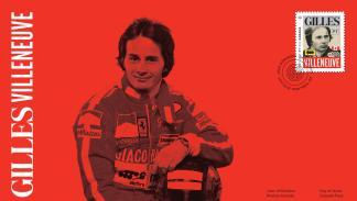 Gilles Villeneuve, el único canadiense en ganar el GP de su país