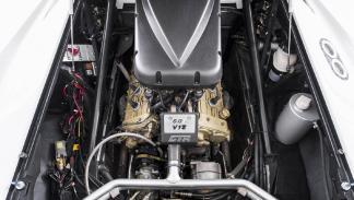 Lamborghini Diablo GTR a la venta blanco superdeportivo
