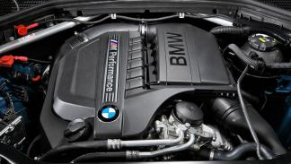 Los mayores rivales del BMW X4