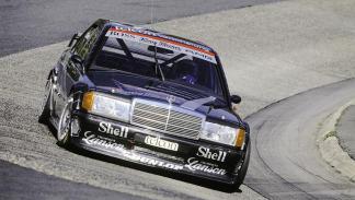 Mercedes 190 E 2.5-16 Evo 1989