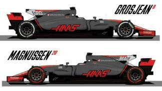 La nueva estética de Haas