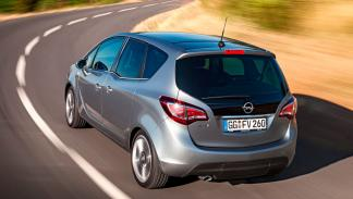 Opel Meriva (II)