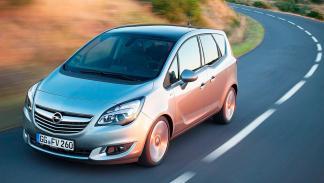 Opel Meriva (IV)