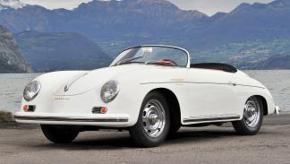 Porsche 356 Pre-A Speedster (1955)