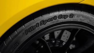Porsche 911 GT3 en Nürburgring (IV)