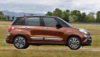 Prueba Fiat 500L 2018 (IV)