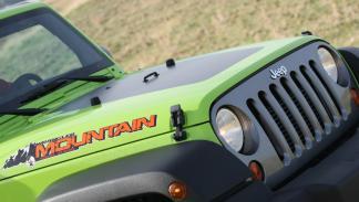 Prueba Jeep Wrangler (VIII)
