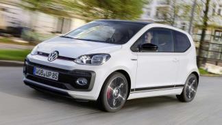 Prueba VW Up! GTI (II)