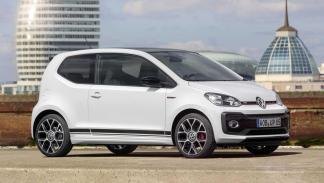 Prueba VW Up! GTI (IV)