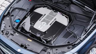 Razones para amar y odiar a los coches alemanes - Sus motores V12