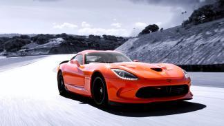 Superdeportivos: Dodge Viper (I)